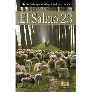 El Salmo 23 (Coleccion Temas de Fe) (Spanish Edition) B&H Espanol