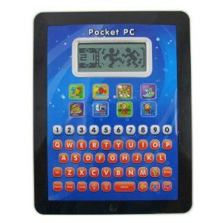 Kids Electronic Learning Tablet   Educational Laptop Pad
