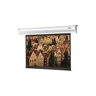 Da Lite Contour Electrol HDTV Format Electric Wall and