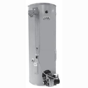 A O Smith COF700S Oil Fired Water Heater