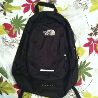The North Face Day Pack TNF Vault Backpack Bookbag Daypack