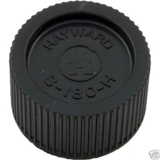 Hayward Pro Series Pool Filter Drain Cap SX180HG