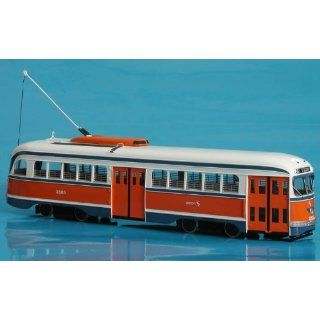1940/41 SEPTA Philadelphia St. Louis Car Co. PCC (A 36/A