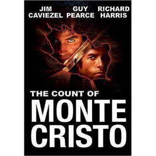 The Count of Monte Cristo: Jim Caviezel, Guy Pearce