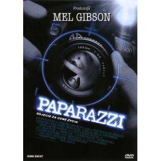Paparazzi Movie Poster (11 x 17 Inches   28cm x 44cm