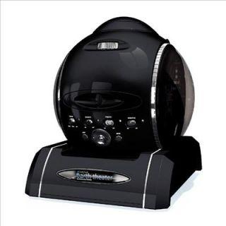 New Hybrid Planetarium Sega Toys Homestar Earth Theater Black Japan