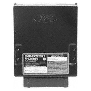 Cardone 78 4404 Remanufactured Ford Engine Control Module (ECM