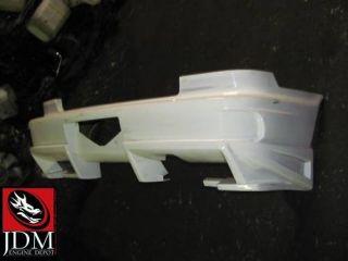 94 01 Honda Acura Integra Rear Bumper JDM DC2 B18C