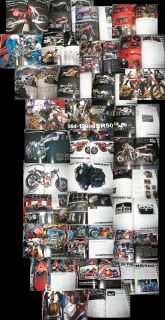 Honda Motorcycle Racing Legend Vol 1 History of World Grand Prix