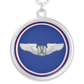 Air Force Remotely Piloted Aircraft Badge Custom Jewelry