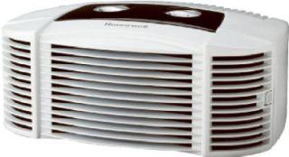 Honeywell HEPA Air Purifier for Smaller Rooms 16200