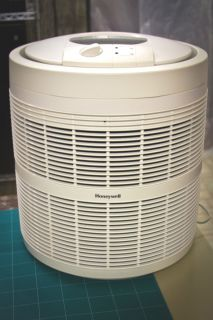 Honeywell 50300 HEPA Air Purifier Large Room Filter