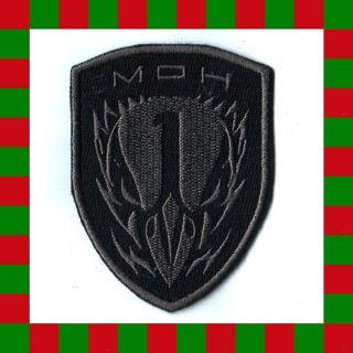 Official Genuine MoH Medal of Honor Warfighter Task Force Blackbird