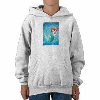 Little Mermaid Birthday Card Disney Shirt