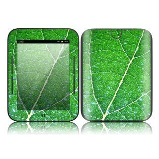 Green Leaf Texture Design Decorative Skin Cover Decal