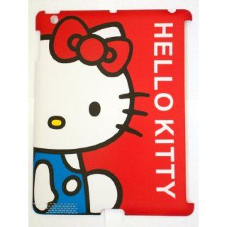 Hello Kitty Case for Ipad 2   Red