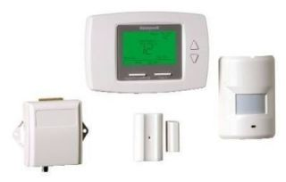 Wireless Occupancy Solution Honeywell Heating and Cooling HVAC