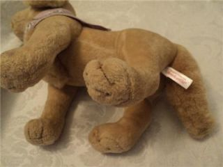 American Girl Doll of the Year Kaileys Pet Golden Retreiver Dog