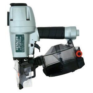 nv65ah hiachi siding nailer new as shown no box nail gun coil