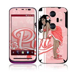 Puni Doll Pink Design Protective Skin Decal Sticker for