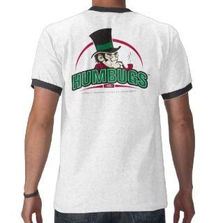 Camiseta atlética del departamento de Scrooge U de