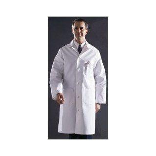 [Itm] White, Size 54 [Acsry To] Mens Premium Full Length