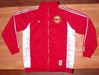 Houston Rockets NBA Championship Legacy Jacket 2XL T