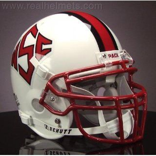 NORTH CAROLINA STATE WOLFPACK 1986 1998 Full Size REPLICA