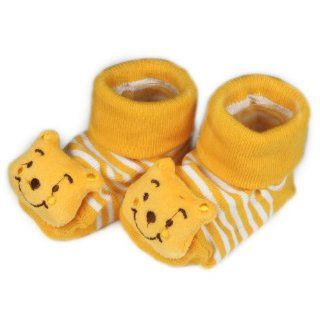 Cartoon Baby Girl Boy Anti slip Socks Slipper Shoes Boots