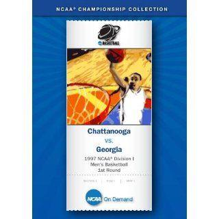 1997 NCAA(r) Division I Mens Basketball 1st Round