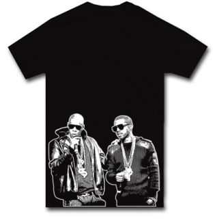 Kanye West Jay Z T Shirt Otis Rap Hip Hop s M L XL 2XL