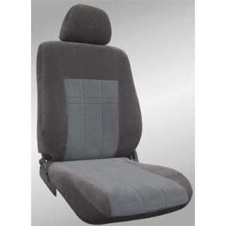Shear Comfort Custom Honda Fit Seat Covers   REAR SEAT SET 60/40