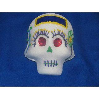 Calaveras De Azucar   Mexican Sugar Skull   Dia De Los Muertos   Day