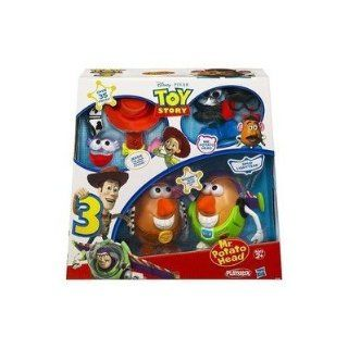 Disney Pixar Toy Story 3 Mr. Potato Head Play Set Toys