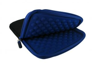 rooCASE Bubble Neoprene Sleeve Case for HP Touchpad 9 7