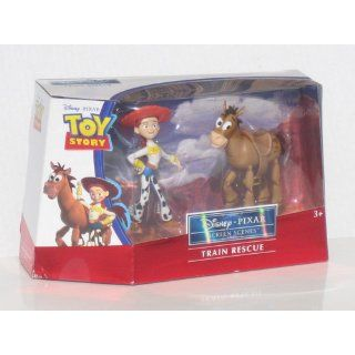 Disney / Pixar Toy Story 3 Exclusive Action Figure 2Pack