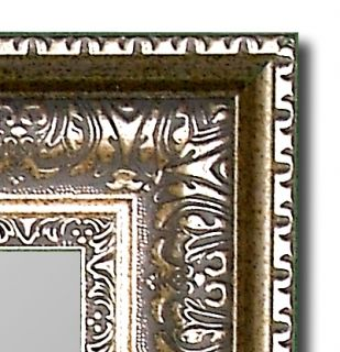 Venetian Washed Silver Wall Mirror Home Decor Hitchcock Butterfield