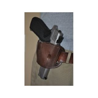 description belt slide gun holster by pro tech solid top quality