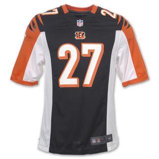 Nike NFL Cincinnati Bengals Dre Kirkpatrick Mens Game Jersey