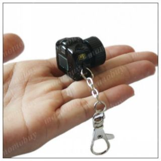 Mini Smallest Camcorder Home Security Hidden Camera DVR Recorder Video