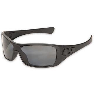 Oakley Antix Polarized Sunglasses Black