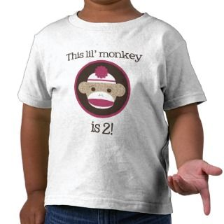 Boys Mustache Little Man First Birthday Tee