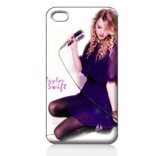 Taylor Swift Hard Case Cover Skin for Iphone 4 4s Iphone4