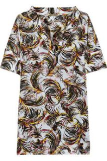 Tomas Maier Printed cotton kaftan   88% Off