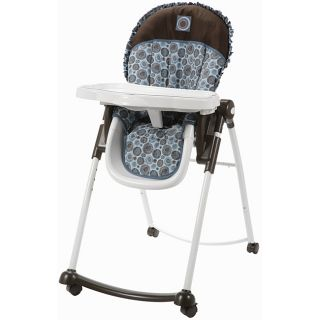 Safety 1st Adaptable High Chair TIDAL POOL ~ HC112ASA ~ BRAND NEW