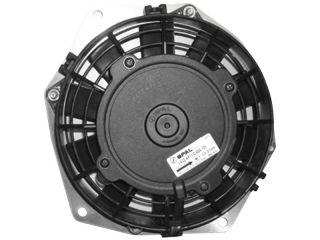Kawasaki KRF750 Teryx 4x4 Universal Parts High Performance Cooling Fan