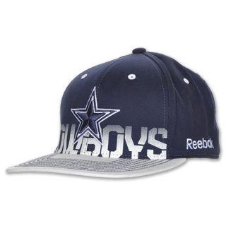 Reebok Dallas Cowboys Sideline NFL Cap Team Colors