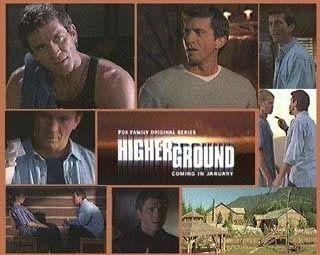 HIGHER GROUND TV SERIES DVD JOE LANDO