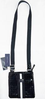 hilfiger black cross body messenger bag new style in tommy hilfiger