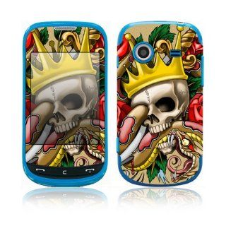 Samsung Character Decal Skin Sticker   Traditional Tattoo